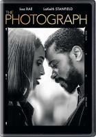 Cover image for The photograph [videorecording DVD]