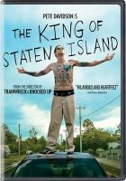 Imagen de portada para The king of Staten Island [videorecording DVD]