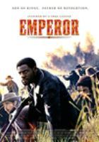Cover image for Emperor [videorecording DVD] (Dayo Okeniyi)