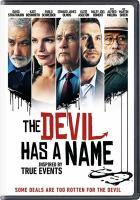 Imagen de portada para The devil has a name [videorecording DVD]