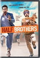 Cover image for Half brothers [videorecording DVD]