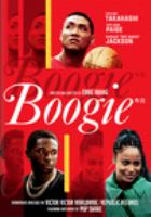 Cover image for Boogie [videorecording DVD]