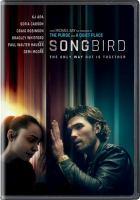 Imagen de portada para Songbird [videorecording DVD]