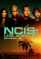 Imagen de portada para NCIS, Los Angeles. Season 12, Complete [videorecording DVD].