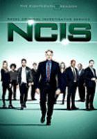 Cover image for NCIS. Season 18, Complete [videorecording DVD] : Naval Criminal Investigative Service