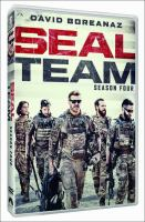 Imagen de portada para SEAL Team. Season 4, Complete [videorecording DVD]