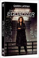 Cover image for The equalizer. Season 1, Complete [videorecording DVD] (Queen Latifah version)