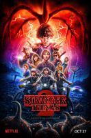 Imagen de portada para Stranger things. Season 2, Complete [videorecording DVD]