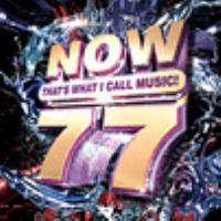 Imagen de portada para Now that's what I call music! 77 [sound recording CD].