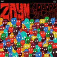 Cover image for Nobody is listening [sound recording CD] : Zayn Malik