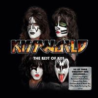Cover image for Kissworld [sound recording CD] : the best of Kiss.