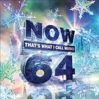 Cover image for Now that's what I call music! 64 [sound recording CD]