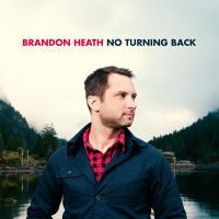 Cover image for No turning back [sound recording CD]