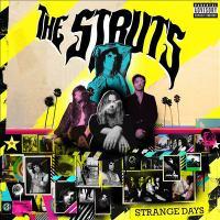 Cover image for Strange days [sound recording CD]