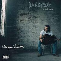 Imagen de portada para Dangerous [sound recording CD] : the double album