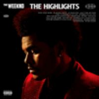 Cover image for The highlights [sound recording CD] : the Weeknd