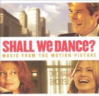 Cover image for Shall we dance? music from the motion picture.