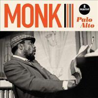 Cover image for Palo Alto [sound recording CD]