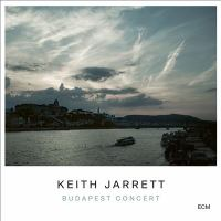 Cover image for Budapest concert [sound recording CD]