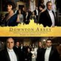 Cover image for Downton Abbey [sound recording CD] : original motion picture soundtrack