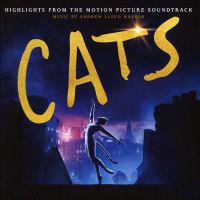 Imagen de portada para Cats [sound recording CD] : highlights from the motion picture soundtrack (Rebel Wilson version)