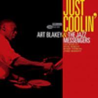 Imagen de portada para Just coolin' [sound recording CD]