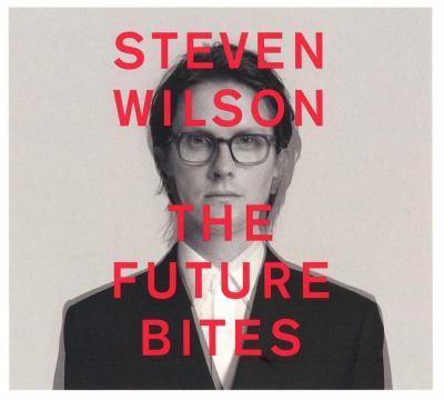 Imagen de portada para The future bites [sound recording CD]