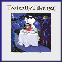 Cover image for Tea for the tillerman 2 [sound recording CD]