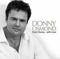 Imagen de portada para From Donny-- with love