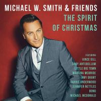 Cover image for The spirit of Christmas [sound recording CD]
