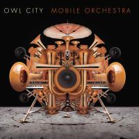 Cover image for Mobile orchestra [sound recording CD