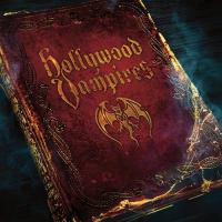 Cover image for Hollywood Vampires [sound recording CD]