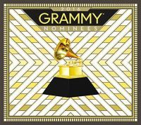 Cover image for 2016 Grammy nominees [sound recording CD] .
