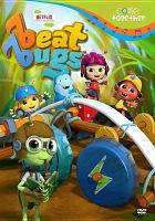 Cover image for The beat bugs. Season 1, Vol. 2 [videorecording DVD] : Come together