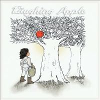 Cover image for The laughing apple [sound recording CD]