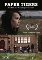 Cover image for Paper tigers [videorecording DVD]