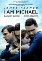 Cover image for I am Michael [videorecording DVD]