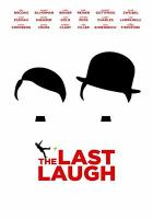 Cover image for The last laugh [videorecording DVD]