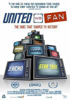 Cover image for United we fan [videorecording DVD]