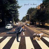 Cover image for Paul is live [sound recording CD]