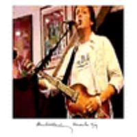 Cover image for Amoeba gig [sound recording CD]