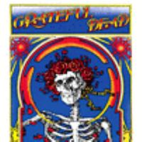Cover image for Skull & roses : live [sound recording CD]
