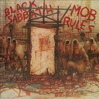 Cover image for Mob rules [sound recording CD] : Black Sabbath