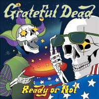 Cover image for Ready or not [sound recording CD]