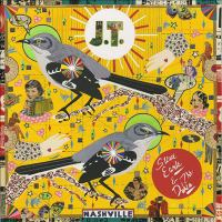 Cover image for J.T. [sound recording CD] : Steve Earle and the Dukes