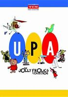Cover image for The Jolly frolics collection [videorecording DVD]