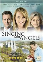 Cover image for Singing with angels [videorecording DVD]