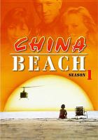 Cover image for China Beach. Season 1, Complete