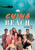 Cover image for China Beach. Season 2, Complete
