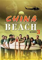 Cover image for China Beach. Season 3, Complete